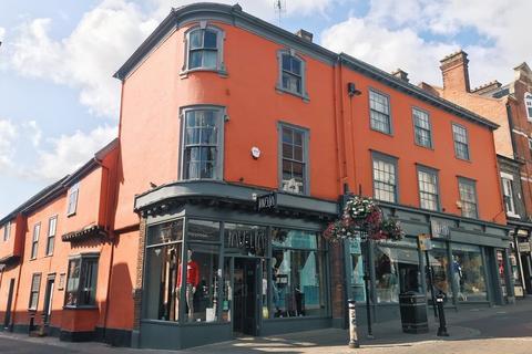 2 bedroom flat to rent - Abbeygate Street, Bury St Edmunds