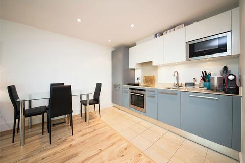 1 bedroom apartment for sale - Kestrel House, St George Wharf, Vauxhall, SW8