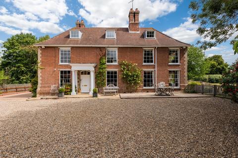 8 bedroom manor house for sale - Coney Weston Road, Barningham, Bury St Edmunds