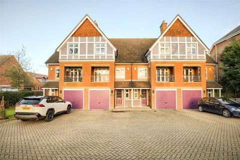 3 bedroom terraced house - The Scholars, 48 School Lane, Solihull, West Midlands, B91