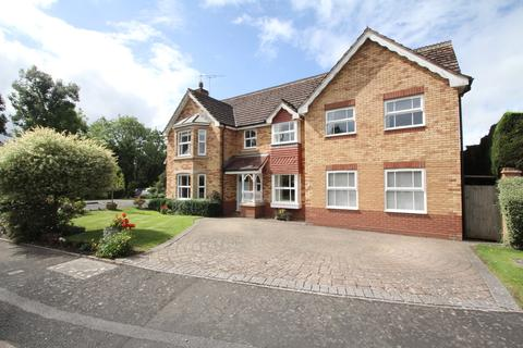 6 bedroom detached house for sale - Winsford Close, Balsall Common