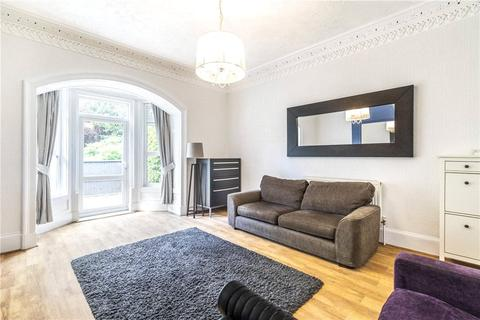 3 bedroom character property for sale - Flat A, 2 Stone Villas, Leeds, West Yorkshire
