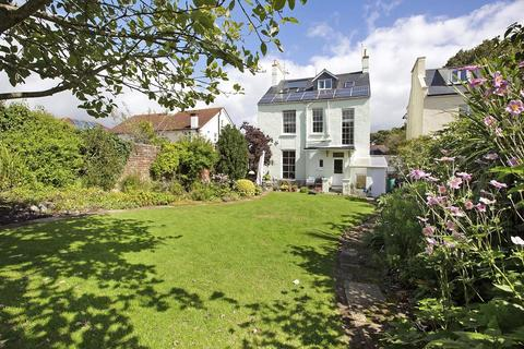 5 bedroom detached house for sale - Mont Le Grand, Exeter