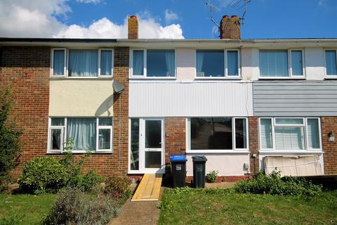 2 bedroom terraced house for sale - Freshbrook Road, Lancing BN15 8DE