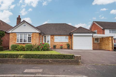 3 bedroom detached bungalow for sale - Greenway Drive, Sutton Coldfield