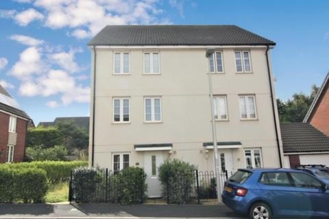 3 bedroom semi-detached house for sale - Mulligan Drive, Exeter