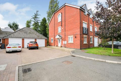 5 bedroom semi-detached house for sale - Newton Park Mews, Great Barr