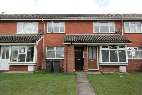 2 bedroom flat to rent - Anton Drive, Minworth
