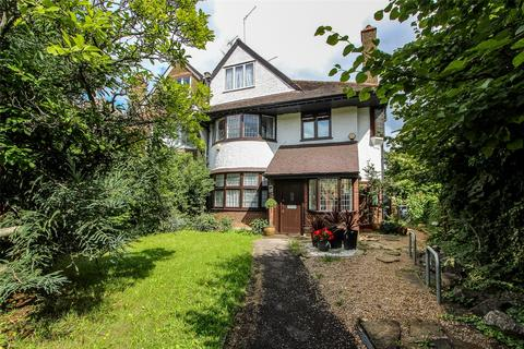 3 bedroom flat for sale - Great North Road, London, N6