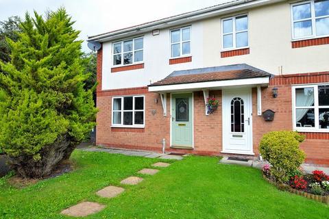 3 bedroom semi-detached house for sale - Rowan Close, Buckley