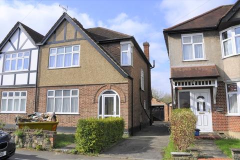 4 bedroom semi-detached house to rent - Hill Crest, Potters Bar