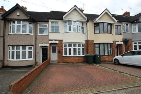 3 bedroom terraced house for sale - Dulverton Avenue, Coventry