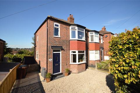 3 bedroom semi-detached house for sale - Eden Mount, Leeds, West Yorkshire
