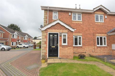 3 bedroom semi-detached house for sale - Bowling Green View, Drighlington, Bradford, West Yorkshire