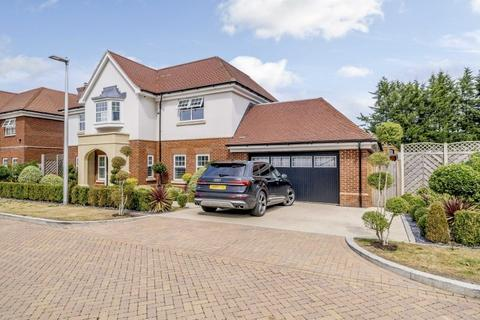 5 bedroom detached house for sale - Mayfield Place, Winkfield, Windsor, Berkshire