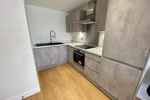 2 bedroom apartment to rent - Block B Victoria Riverside, Leeds City Centre