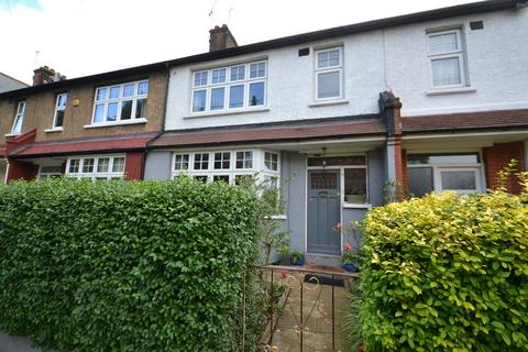 4 bedroom terraced house for sale - Walpole Road, London