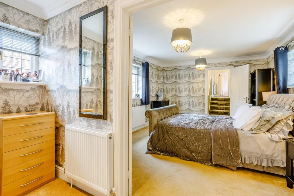 2nd Flloor Bedroom