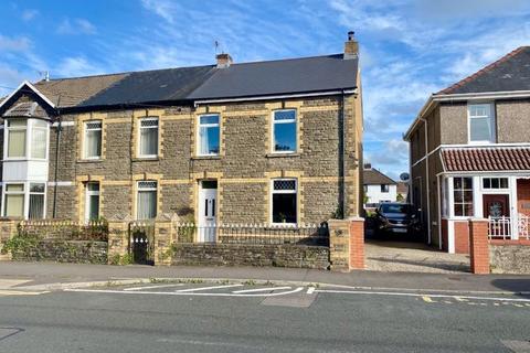 4 bedroom end of terrace house for sale - 1 Stuart Terrace, Pontyclun, Talbot Green CF72 8AA