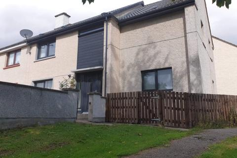 5 bedroom end of terrace house to rent - Shillinghill, Alness