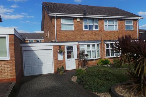 3 bedroom semi-detached house for sale - Cheswood Drive, Minworth
