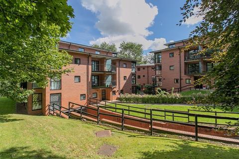 3 bedroom apartment for sale - Adderstone Crescent, Jesmond, Newcastle upon Tyne