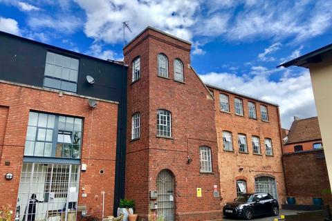 2 bedroom apartment to rent - Victoria Works, Vittoria St