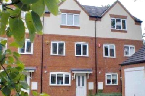 4 bedroom terraced house for sale - Ten Acre Mews, Stirchley, Birmingham, B30