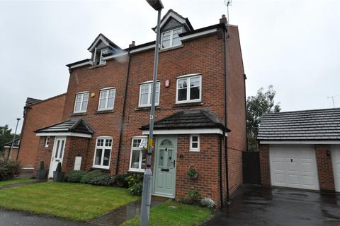 4 bedroom semi-detached house for sale - Haselwell Drive, Kings Norton, Birmingham, West Midlands, B30