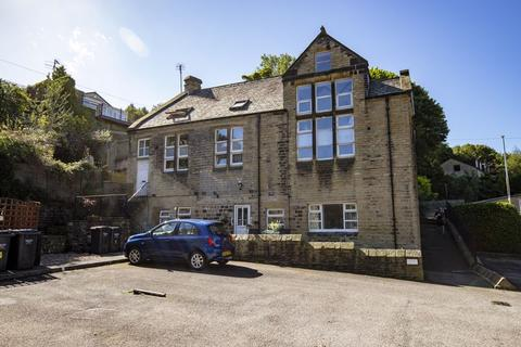 1 bedroom apartment for sale - 5 Dickin Royd, Elland Road, Ripponden HX6 4DR