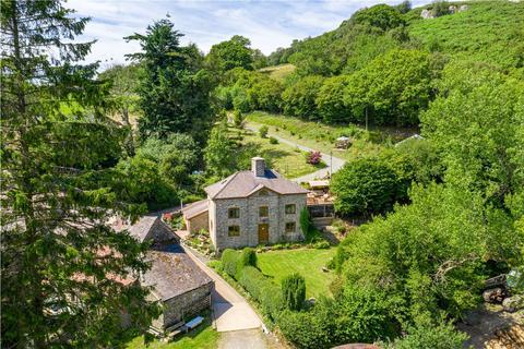 3 bedroom detached house for sale - Van, Llanidloes, Powys, SY18