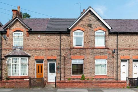 2 bedroom terraced house for sale - Hale Road, Hale