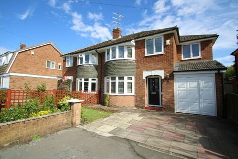 4 bedroom semi-detached house for sale - Berisford Close, Timperley
