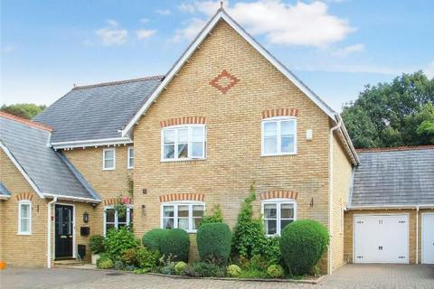 3 bedroom semi-detached house for sale - Devisdale Grange, Bowdon