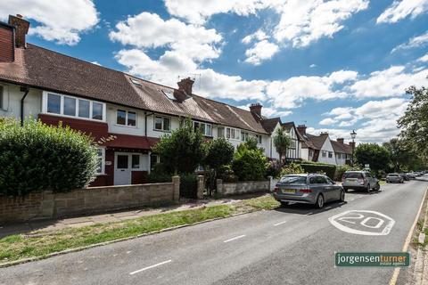 4 bedroom house for sale - Princes Avenue, Acton, London, W3 8LT