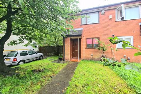 2 bedroom terraced house for sale - Wainwright Close, Liverpool