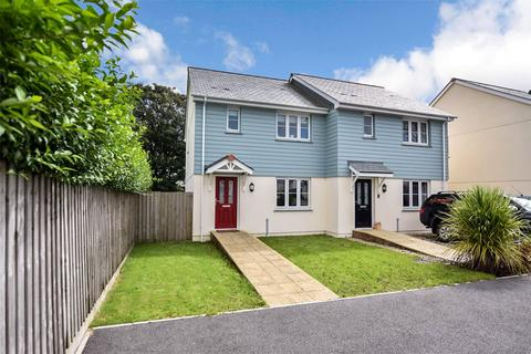 3 bedroom semi-detached house for sale - Kilkhampton, Bude