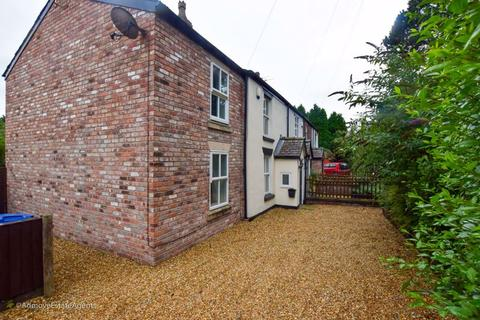 3 bedroom terraced house to rent - Rushgreen Road, Lymm
