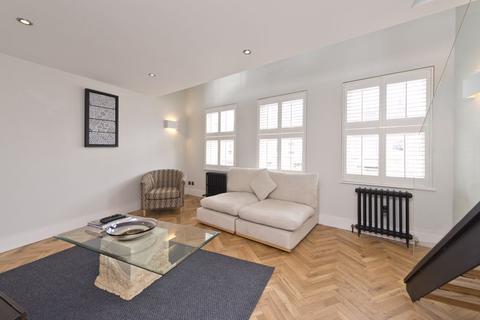 2 bedroom apartment for sale - Heyford Avenue, Vauxhall