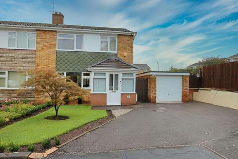 3 bedroom semi-detached house for sale - Dell Close, Stafford
