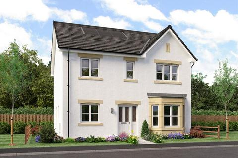 4 bedroom detached house for sale - Plot 45, Douglas at Miller Homes at Shawfair, Neatoune Drive EH22