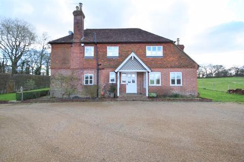 4 bedroom detached house to rent - Hale Oak Road, Edenbridge