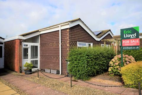 2 bedroom bungalow for sale - CUMBER DRIVE, BRIXHAM