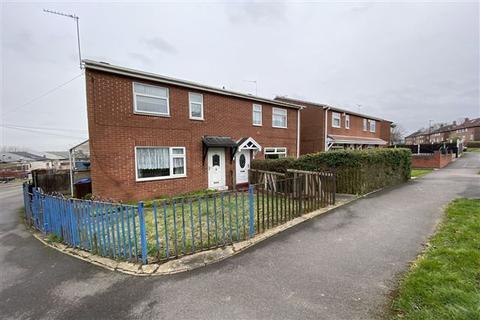 3 bedroom semi-detached house for sale - Four Wells Drive, Hackenthorpe, Sheffield, S12 4JB