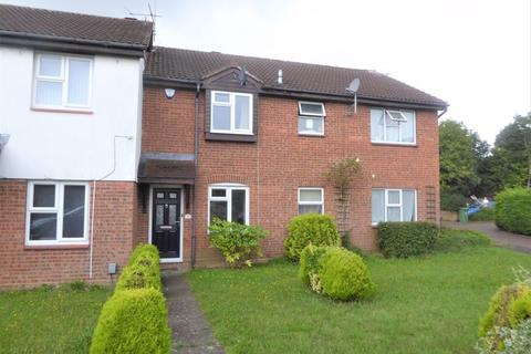 2 bedroom terraced house for sale - Vanbrugh Drive, Dunstable