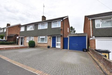 3 bedroom semi-detached house for sale - Arbroath Road, Luton