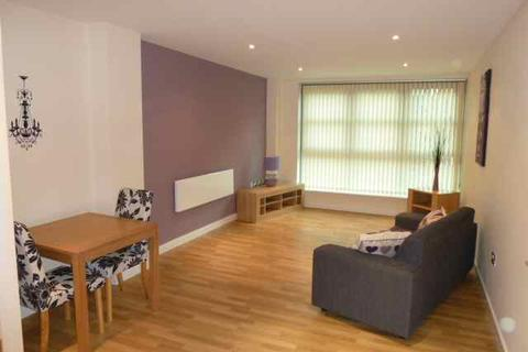 1 bedroom apartment for sale - Brewery Wharf, Kelham Island,Sheffield, S3 8EL