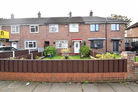 3 bedroom terraced house for sale - Hereford Road, Eccles