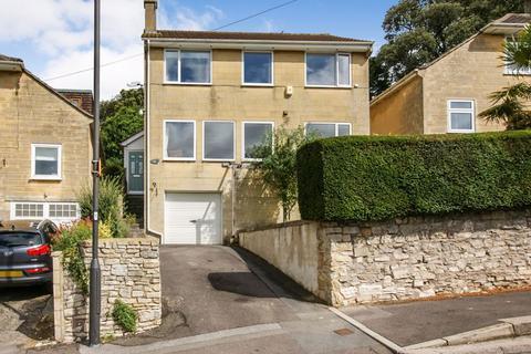 4 bedroom detached house for sale - Old Newbridge Hill, Newbridge, Bath, BA1
