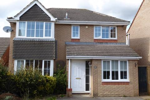 5 bedroom house for sale - Cranesbill Drive, Bicester